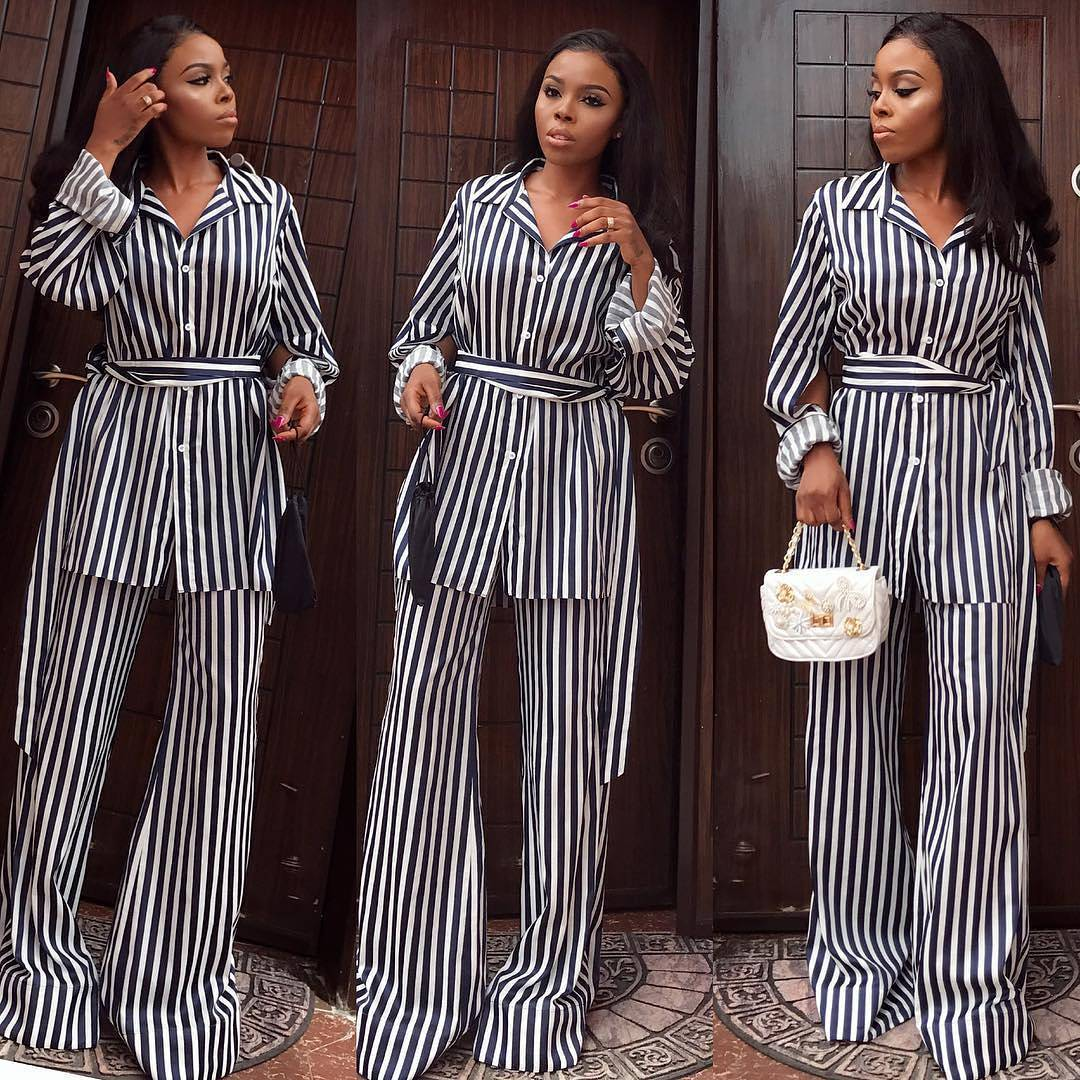 Casual styles in Nigeria