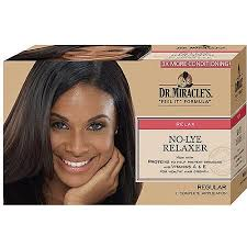 Dr. Miracle's Renewal Relaxer System