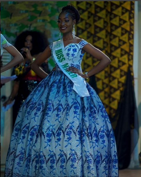 Beauty pageant In Nigeria
