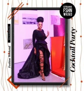 fashion designers that would be attending the gtbank fashion week