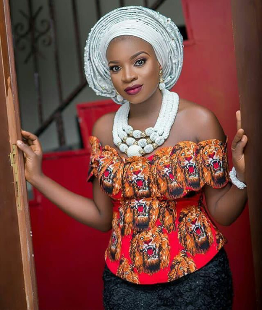 beautiful isiagu igbo woman