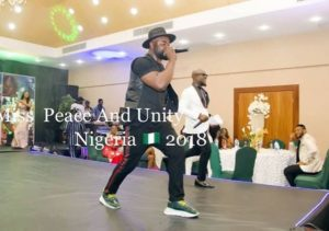 peace and unity pageant in nigeria