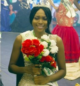 pageantry in nigeria