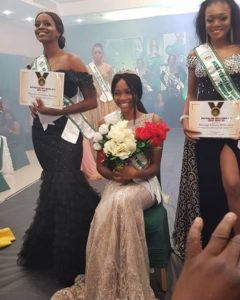 miss peace and unity 2018