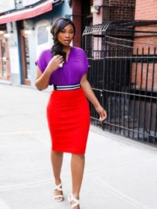 how to dress corporately
