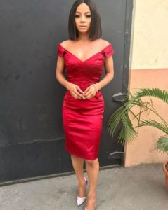 toke makinwa before surgery