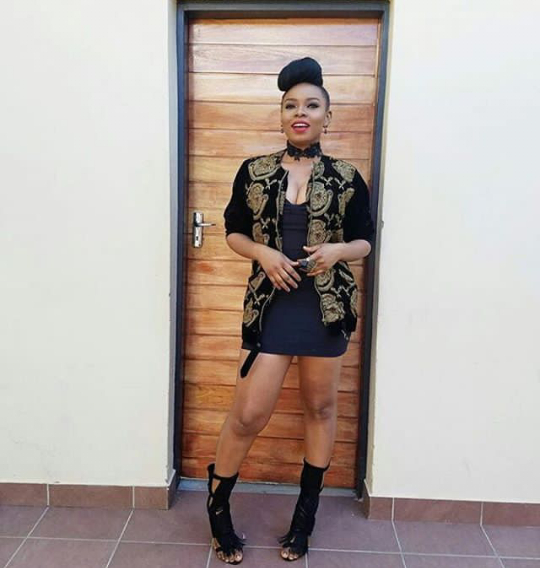 yemi alade on isiagu